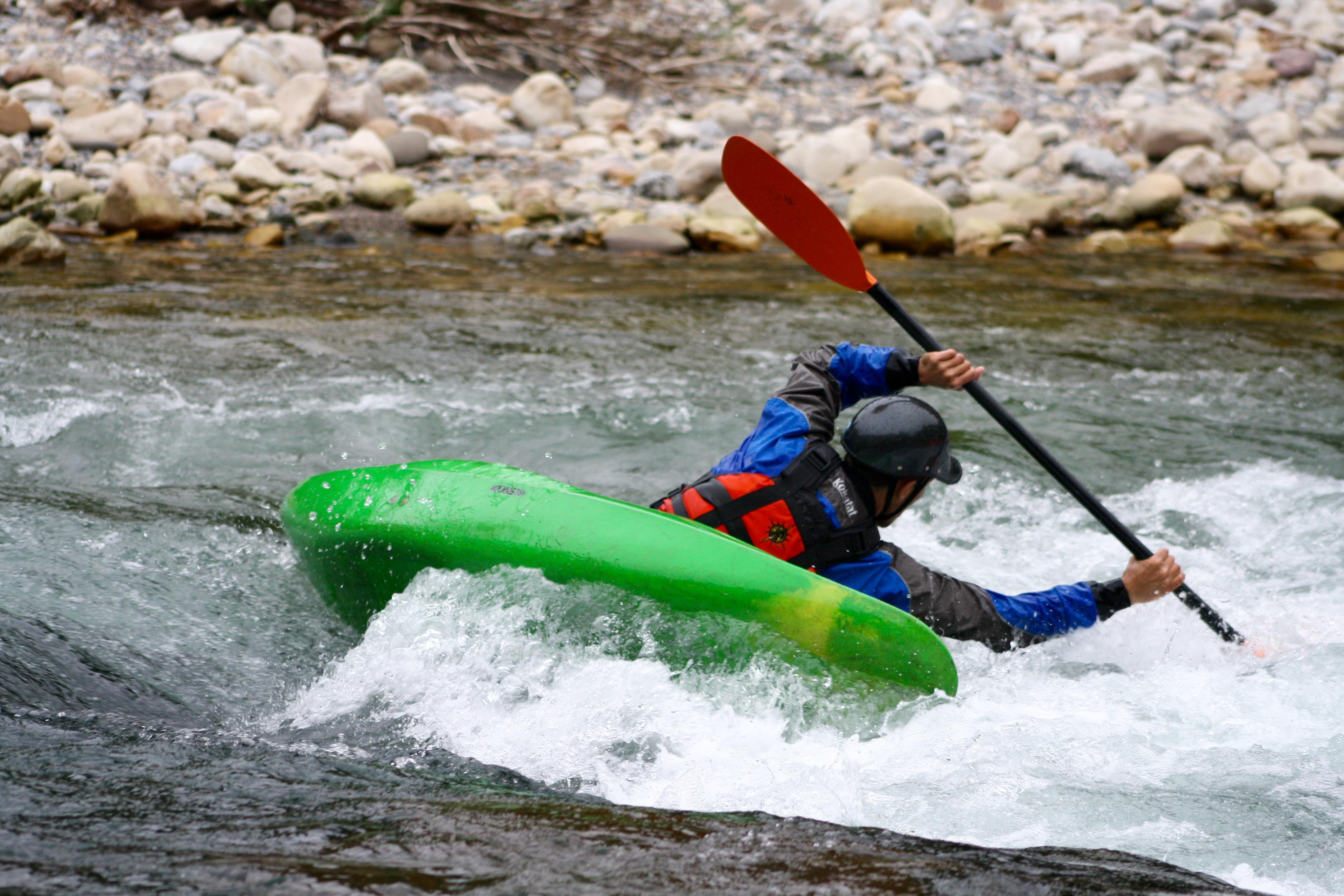 Actividades de turismo activo en Asturias