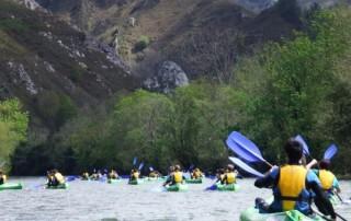 Tu Viaje Fin de Curso en Asturias