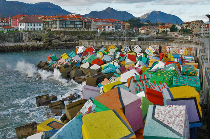 pueblos pesqueros asturias