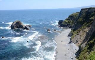 El clima y las temperaturas en Asturias