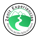 Zenit Experiencias Logo