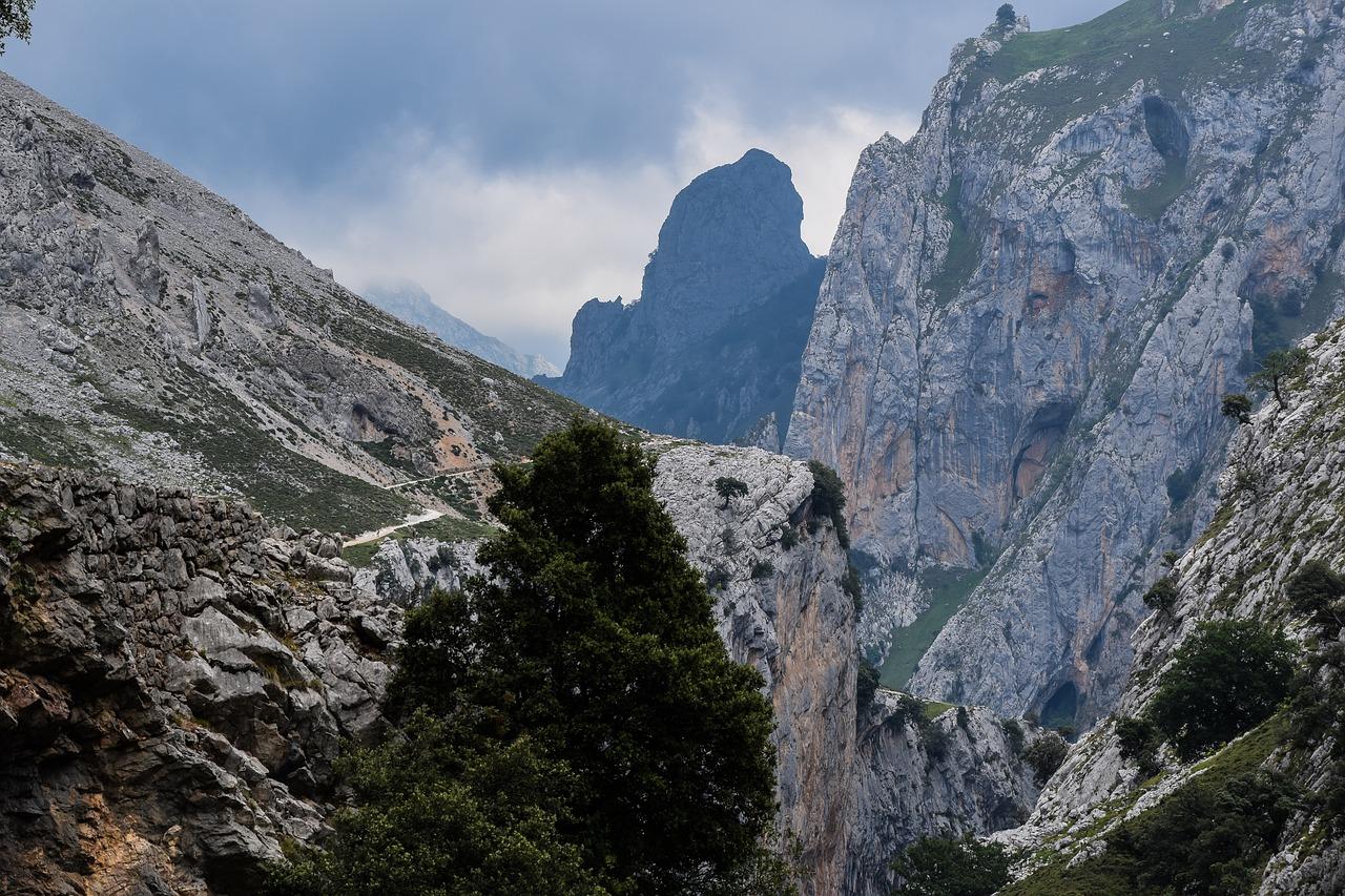 Ruta del Cares - Asturias