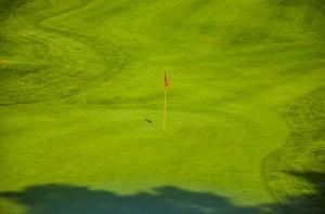 Campos de Golf en Asturias